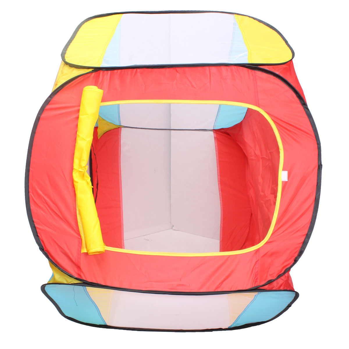 Kids Play House Indoor Outdoor Folding Ball Pit Hideaway Tent Play Hut