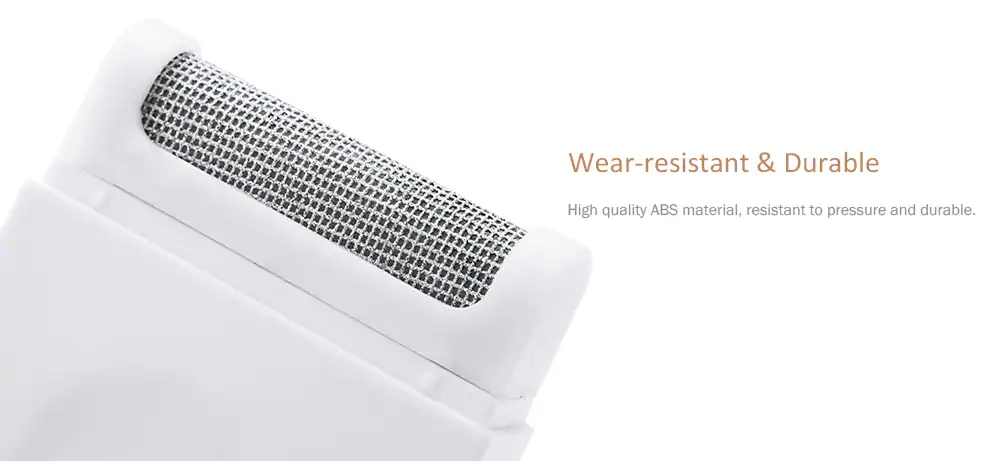 Honana WR-303 Pet Fur & Lint Remover Sofa Hair Cloth Clean Brush Clothing Hair Eemoval Sweaters Clean