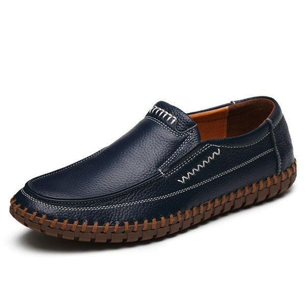 Banggood Shoes Soft Sole Leather Oxfords