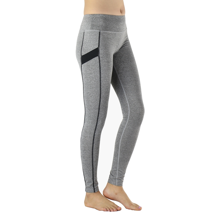 ARSUXEO Women Yoga Pants Legging Sports Compression Tights Elastic Running Trousers
