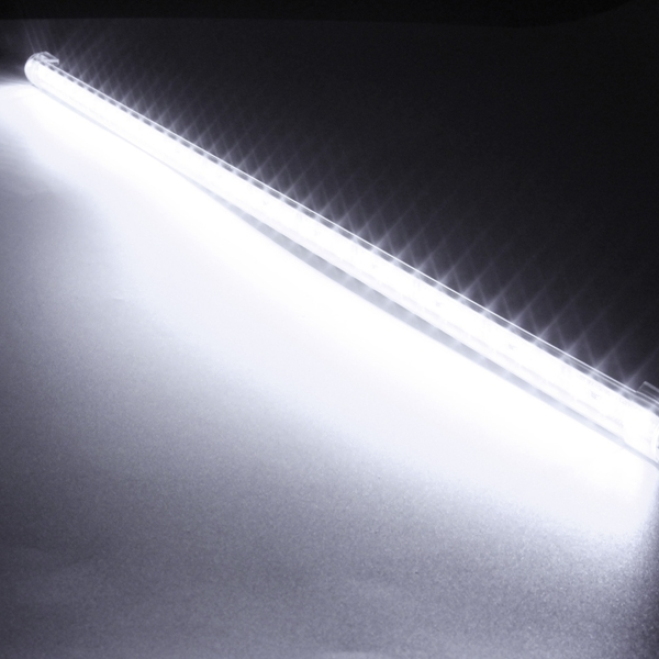 50CM 9W DC12V LED Rigid Strip Light 36 SMD 5630 Aluminum Alloy Shell Cabinet Lamp Bar