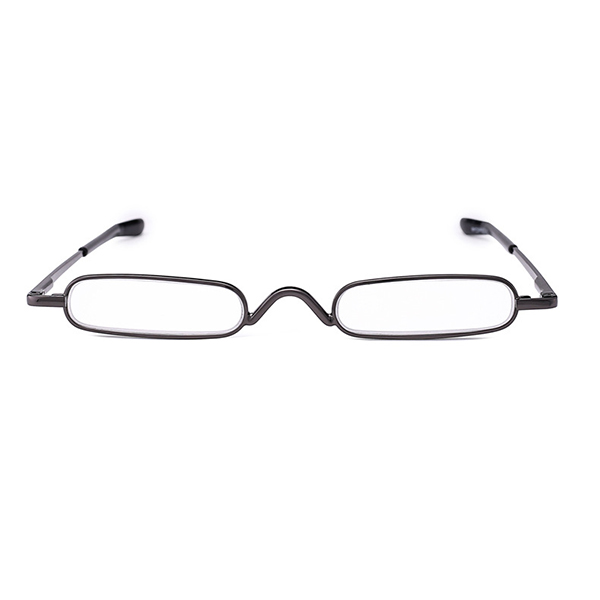 Mens Womens Portable Readers Reading Glasses