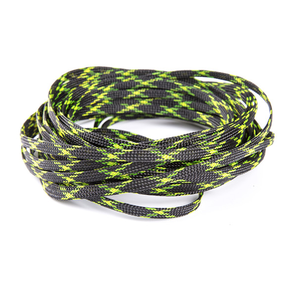 6mm Snakeskin Net Braided Protection Rope for Brushless ESC 5M RC Multirotor FPV Racing Drone