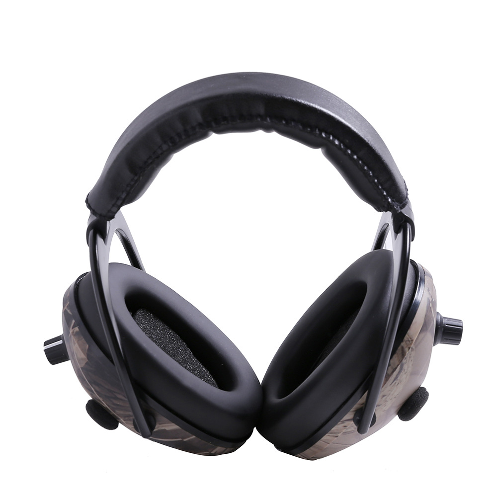 Protear Electronic Ear Protection Shooting Hunting Ear