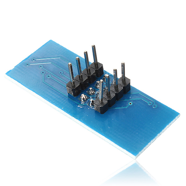 3pcs SOP8 SOIC8 Test Clip With Cable For EEPROM 93CXX / 25CXX / 24CXX