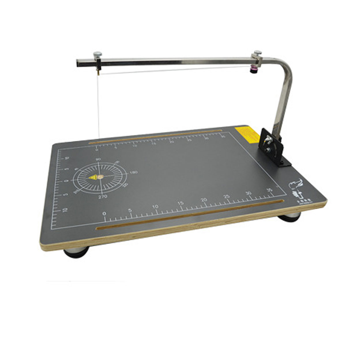 110V to 220V Board WAX Wire Foam Electric Styrofoam Cutter Machine Working Stand Table Tool