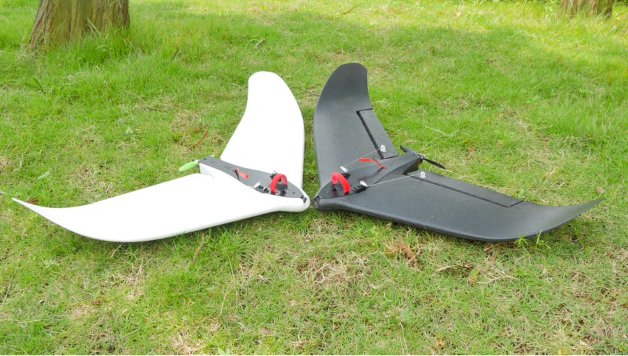 FTC HUNTER 680mm Wingspan EPP Delta Wing FPV Racer RC Airplane KIT