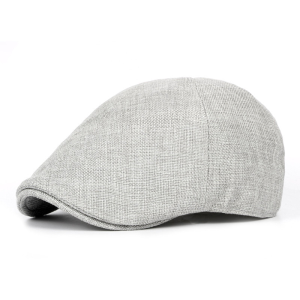 Unisex Outdoor Causal Cotton Polyester Beret Hats