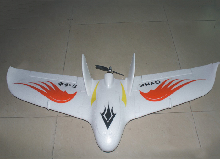Freewing 1026mm Wingspan EPO Delta Wing FPV Flywing RC Airplane PNP