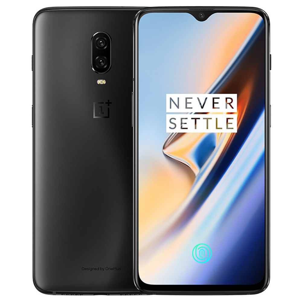 $479.99 For OnePlus 6T 8GB 128GB Deals S