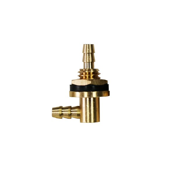 Copper Fuel Nozzle L18.5mm / L26.5mm Optional For RC Gas Airplane
