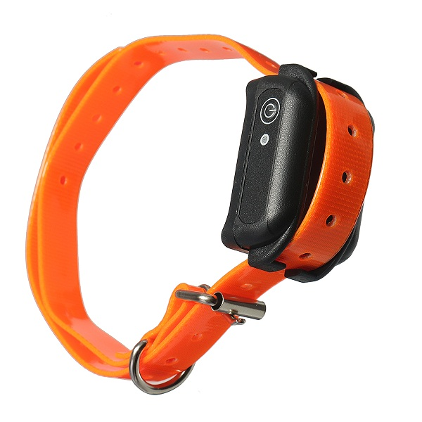 1000 Yard Waterproof Shock Vibra Remote Training Collar Rechargeable All-Weather Resistant Collar
