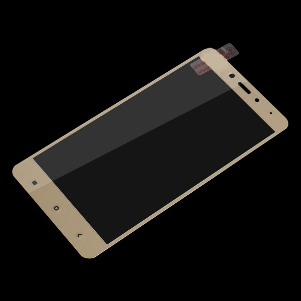 Bakeey 0.26mm 9H Full Screen Tempered Glass Screen Protector for Xiaomi Redmi Note 4