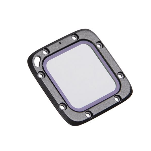 Foxeer 4K BOX Box 2 Die Casting FPV Action Camera Protection Glass Spare Part Replacement