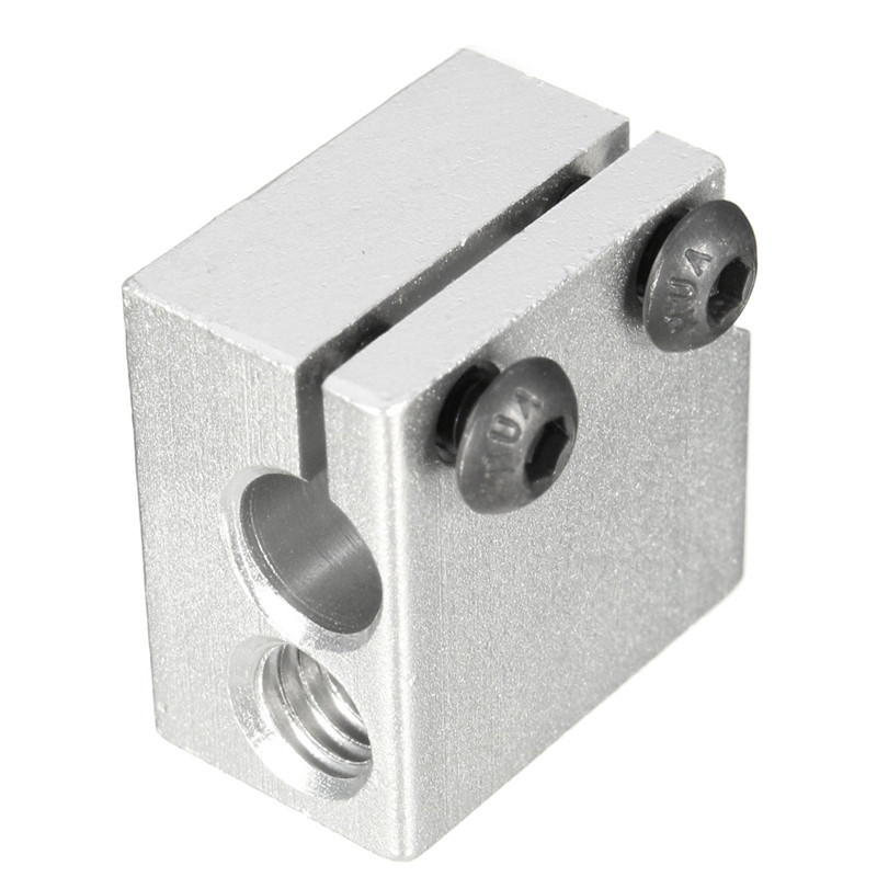 Volcano Hot End Eruption Heater Block Heating Block For 3D Printer Accessories