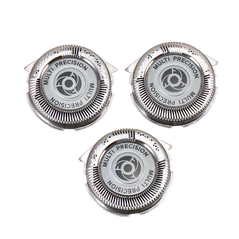 3X Replacement Shaver Blades for Philips
