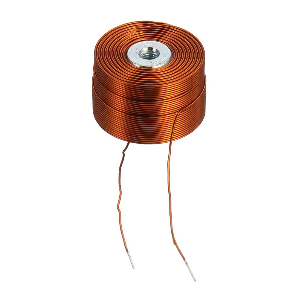 10шт магнитная подвеска индуктивности катушка с сердечником диаметр 18,5 мм высота 12 мм с 3 мм Болт отверстие