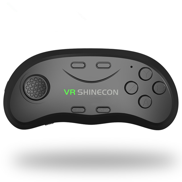 VR Shinecon Wireless Gamepads 3D Games Bluetooth Remote