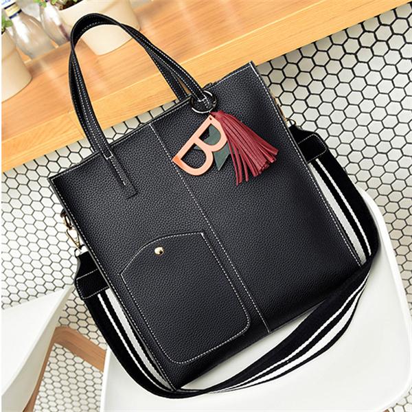 Women PU Handbags Tote Shoulder Bags Crossbody Bags