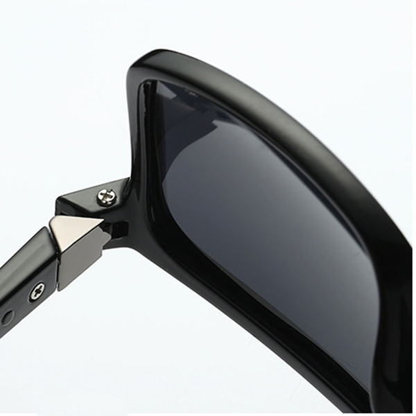 Mens Unisex Summer Outdoor Anti-UV Sunglasses Casual Driving Protect Eyeglasses