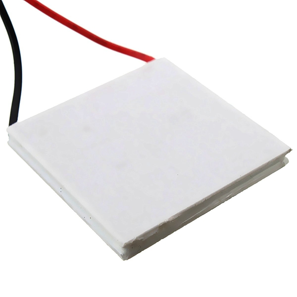 40x40mm Thermoelectric Power Generator Peltier Module TEG High Temperature 150 Degree