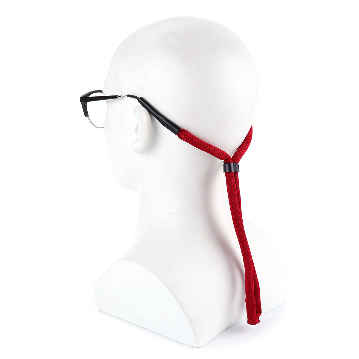 Colorful Sports Anti-slip Cords Chain Sunglassess Glasses