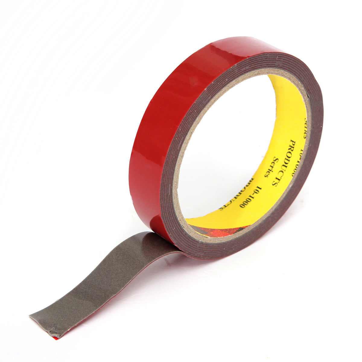 3M Double Sided Adhesive Tape Super Sticky Acrylic Foam Sticker for Car Auto Interior Fixed