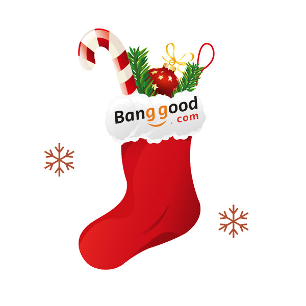 Banggood Tools, Industrial & Scientific Christmas Lucky Stocking Mystery Box