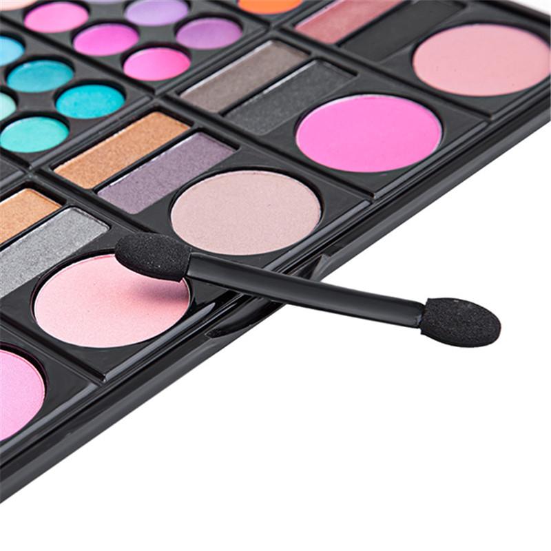 78 Colors Eye Shadow Palette Makeup Set