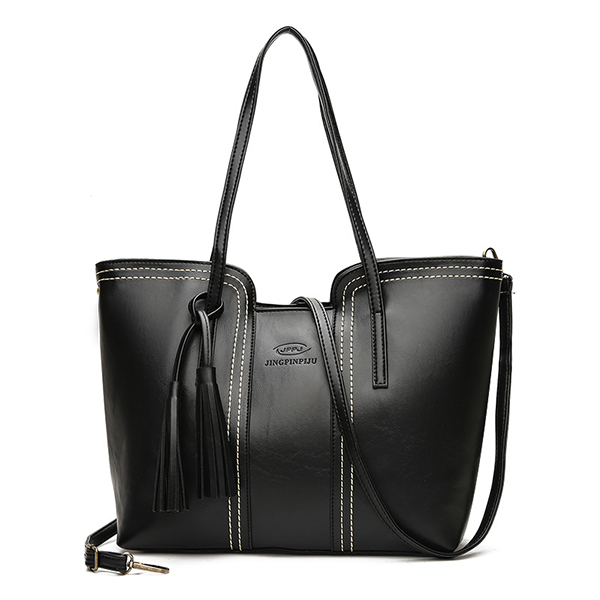 Tassel Crossbody Bags Big Handbags For Women
