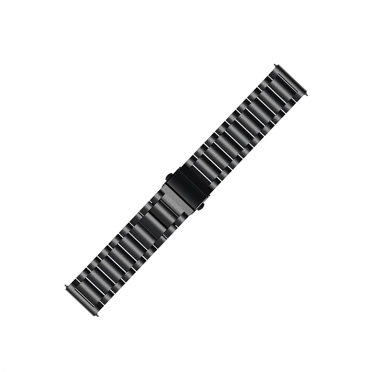 22mm Stainless Steel Watch Band Replacement For Samsung Galaxy Watch 46mm