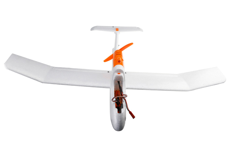 Explorer ZSX-750 2.4G 4CH 750mm Wingspan Brushed EPP RC Glider Airplane RTF - Photo: 4
