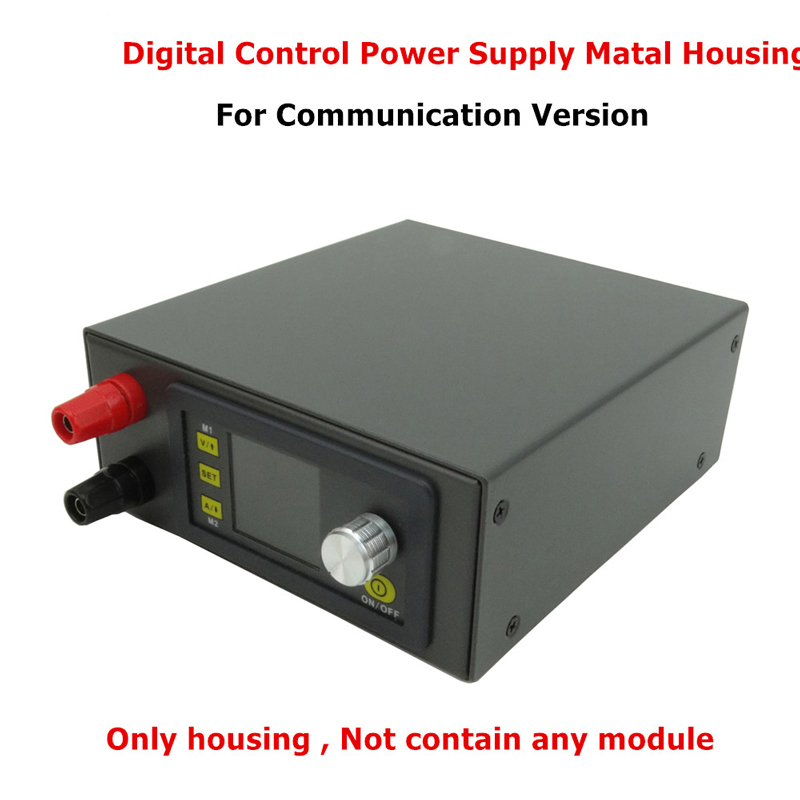 RUIDENG DP And DPS Power Supply Communiaction Housing Constant Voltage Current Casing Digital Control Buck Converter Only Box