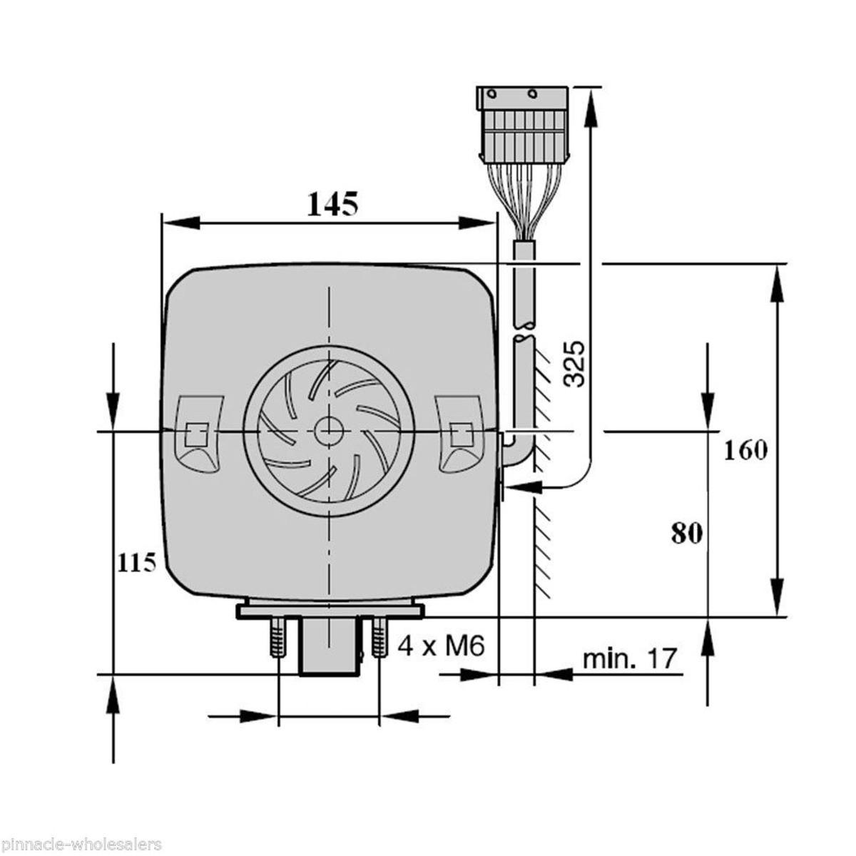 12V 5KW Diesel Air Parking Heater Diesel Heating Air Parking Heater with Control Switch