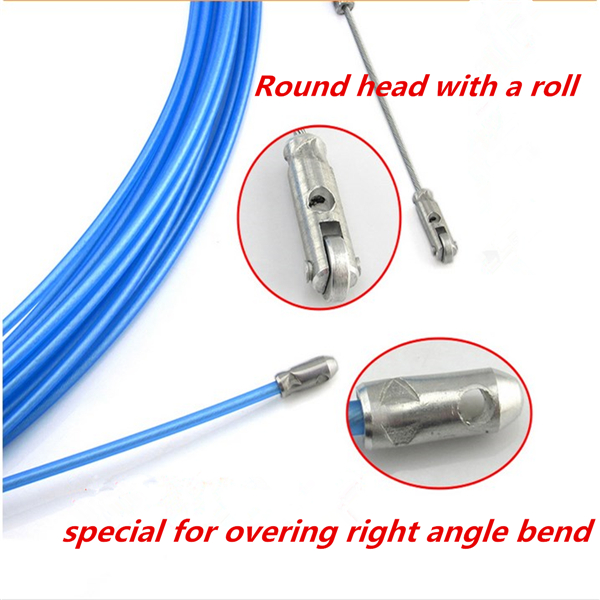 Benryhome Com 3 6mm Blue Electrician Conduit Wire Cable