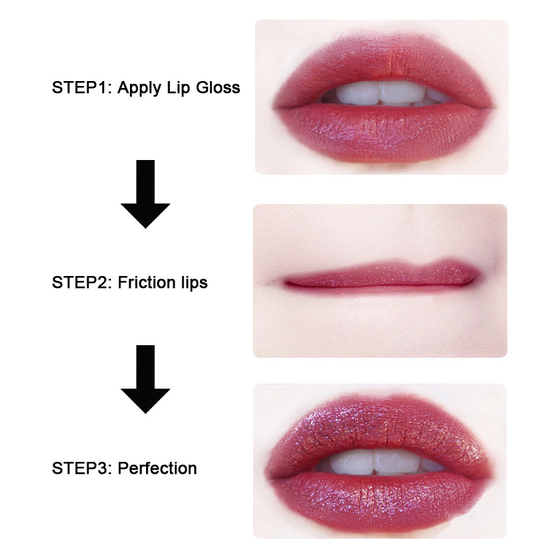 Vampire Shiny Lip Gloss
