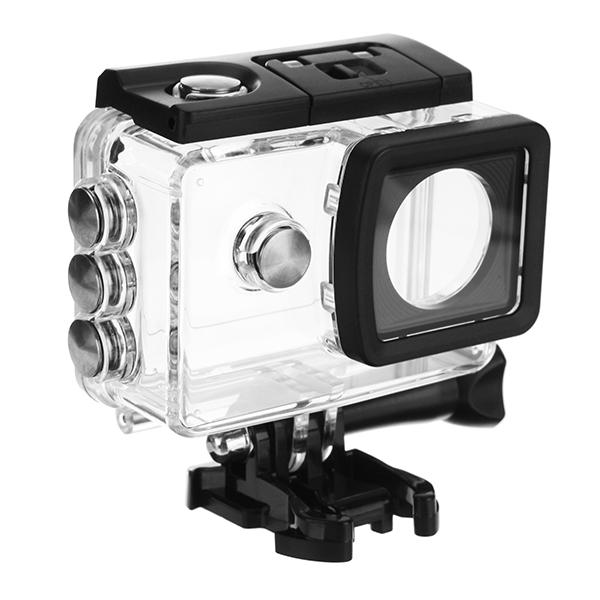 Original Under Water 30M Waterproof Case for SJcam SJ5000X Sport Action Camera