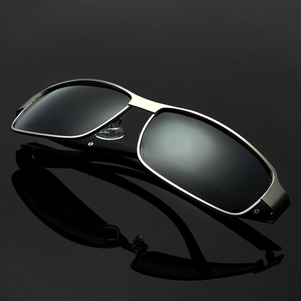 Men Anti-UV Polarized Summer Outdoors Sun Glassess