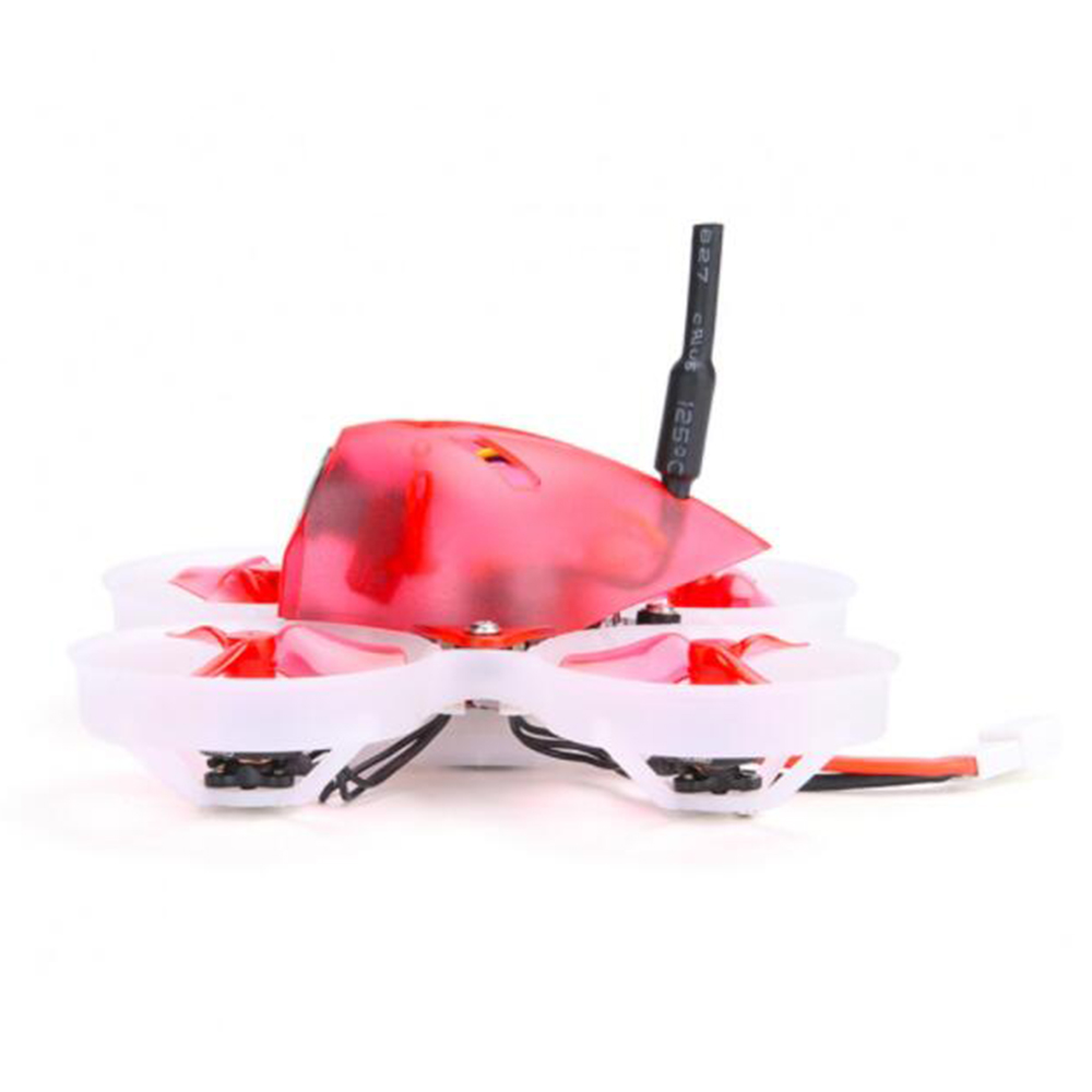 iFlight Alpha A65 Christmas with Battery Version 1S F4 AIO FC 5A ESC 48CH 25mW 50mW VTX Tiny Whoop RC Drone FPV Racing PNP BNF w/800TVL Camera