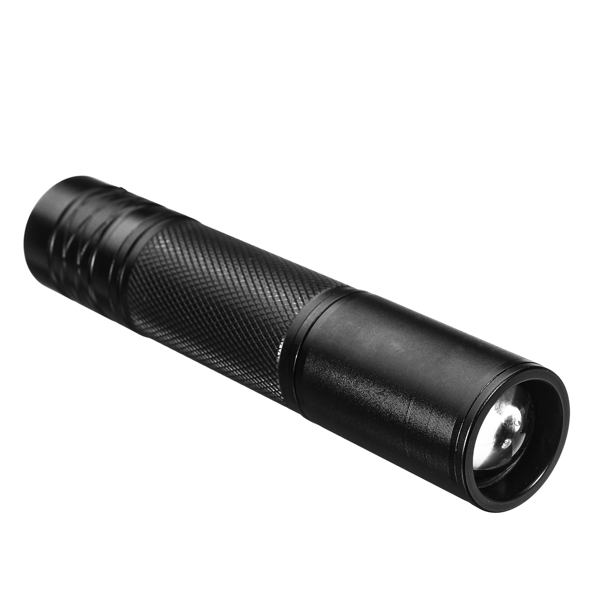 5W 850nm Infrared IR LED Flashlight Zoomable Night Vision Scope Outdoor Torch 18650
