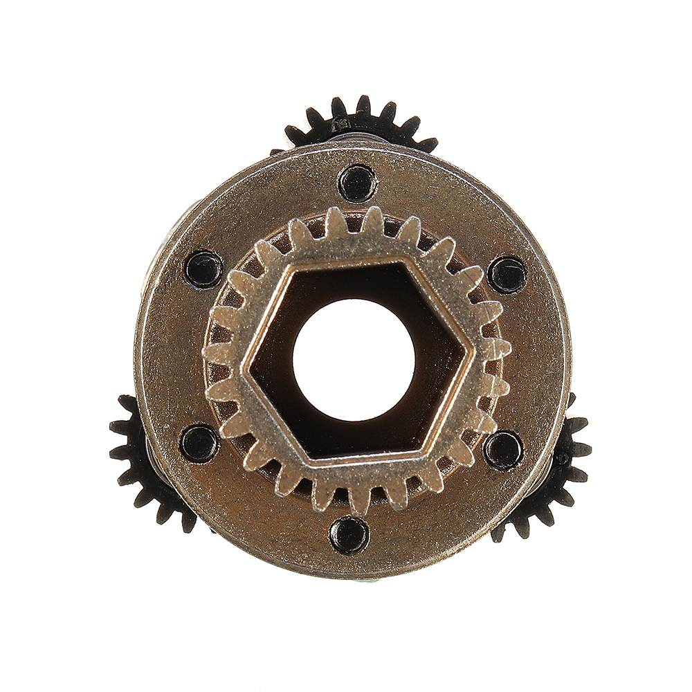 HG P407 1/10 2.4G 4WD Rc Car Spare Parts Reduction Gear Assembly Retarder ASS-18
