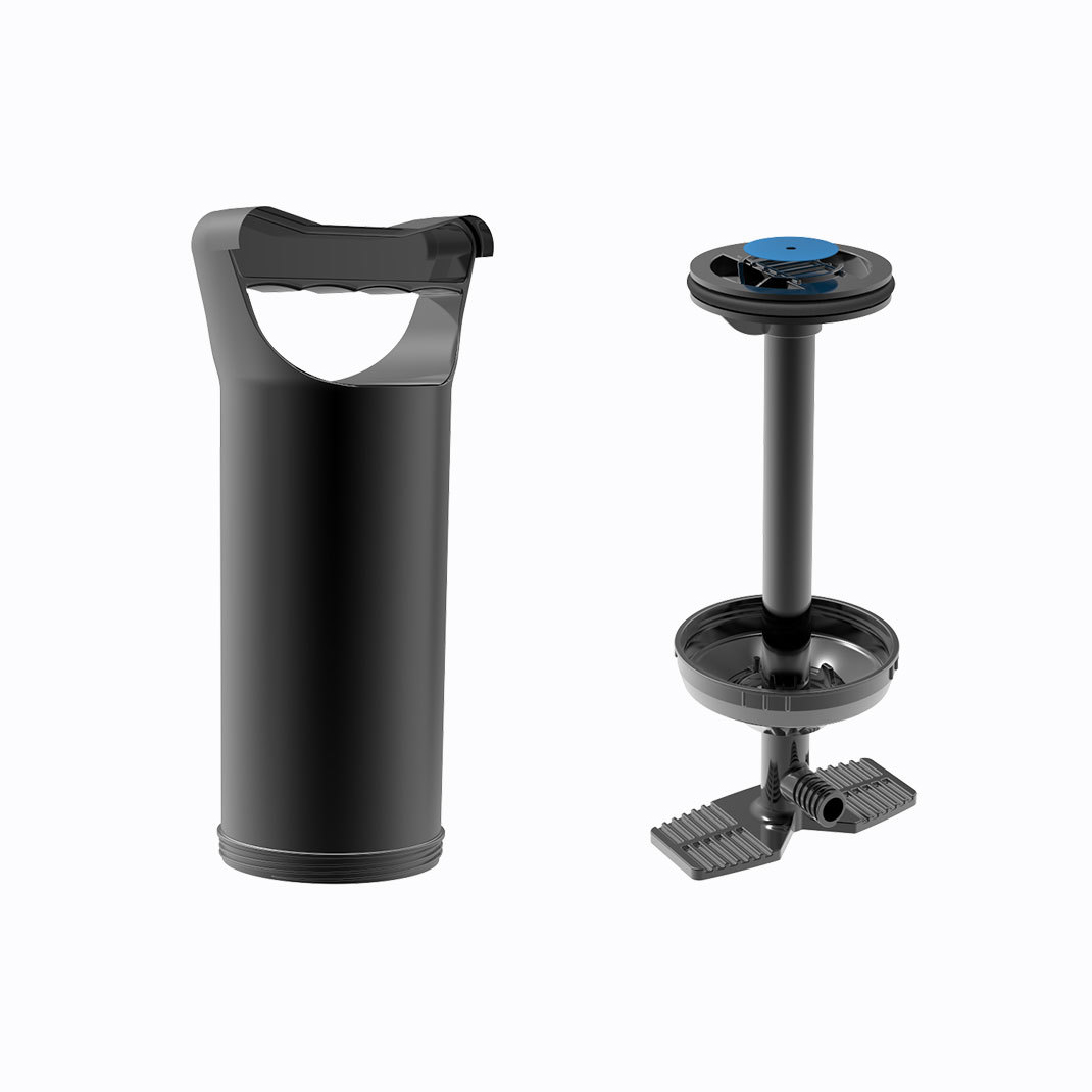Xiaomi Bestway Multifunctional Electric and Manually Air Pump Manual Inflation / Electric Inflation