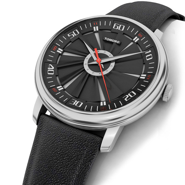 TOMORO TMR4018 Original Design Sport Casual Unisex Watch