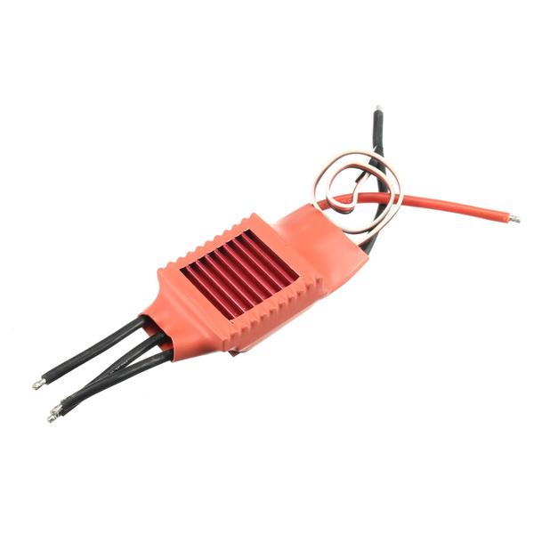 Red Brick 50A ESC Brushless ESC OPTO NO:BEC 50A(OPTO)