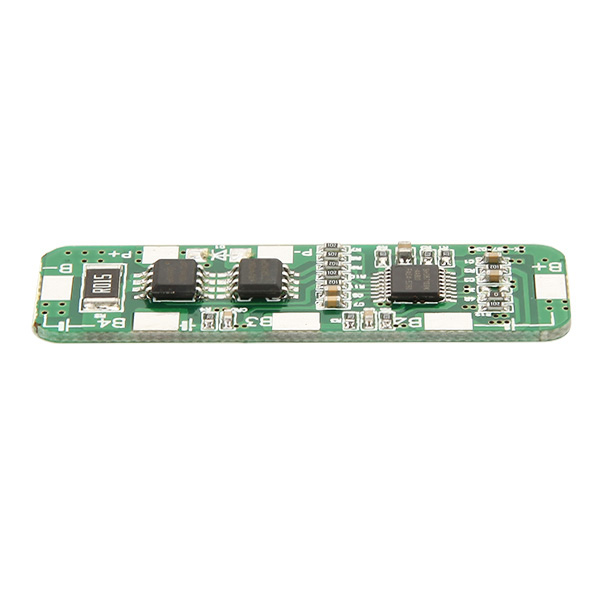 4A-5A 4 String 18650 Li-ion lithium Battery Cell Protection Module Board