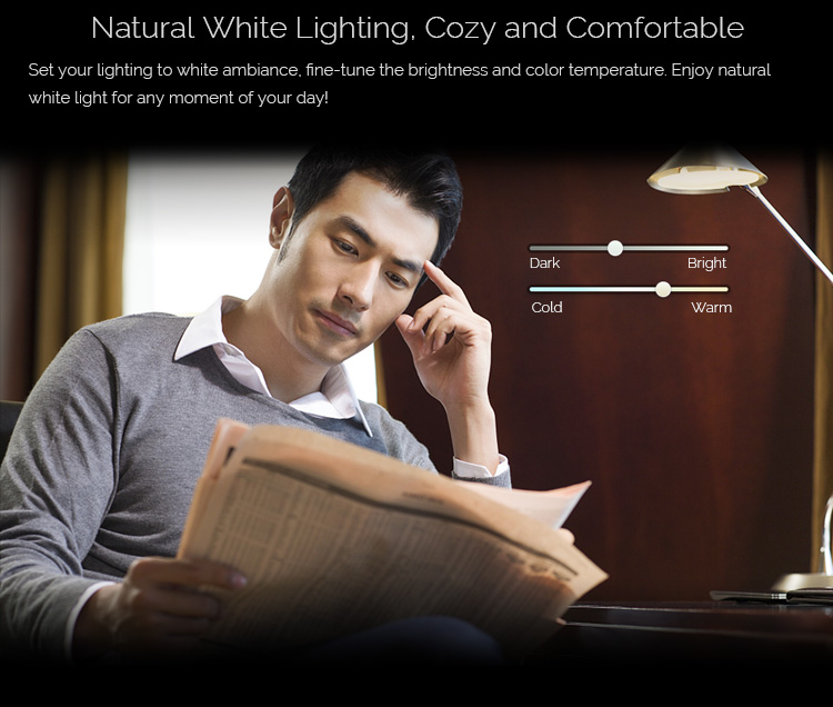 Sonoff B1 E27 6W RGB Dimmable Wifi LED Smart Light Bulb+Work With Alexa AC90-265V