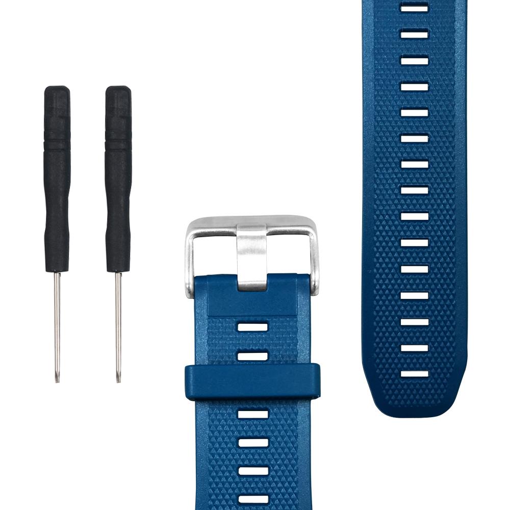 Replacement TPU Band Wristband Plus Screwdriver for Zeblaze VIBE 3 HR VIBE 3 Smart Watch