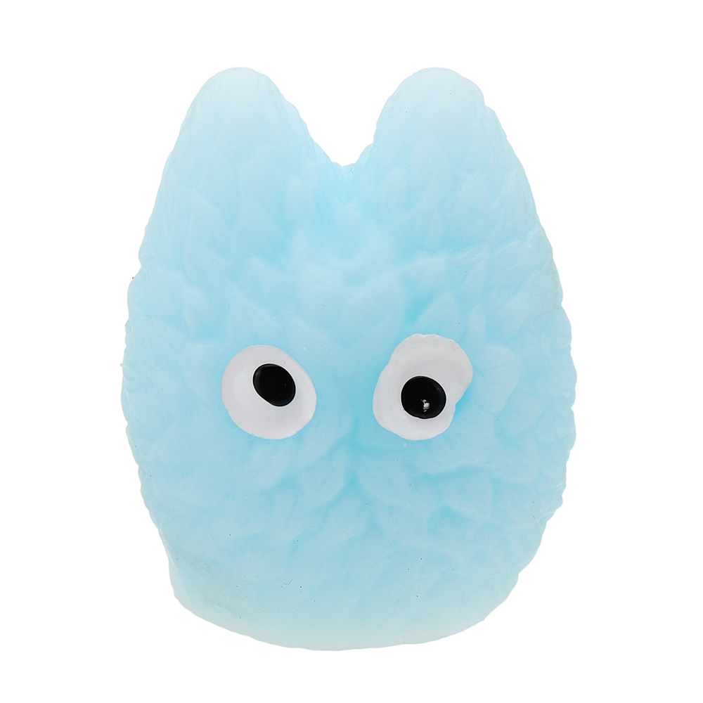 Mochi Squishy Dragon Cat Squeeze Cute Healing Toy Kawaii Collection Stress Reliever Gift Decor