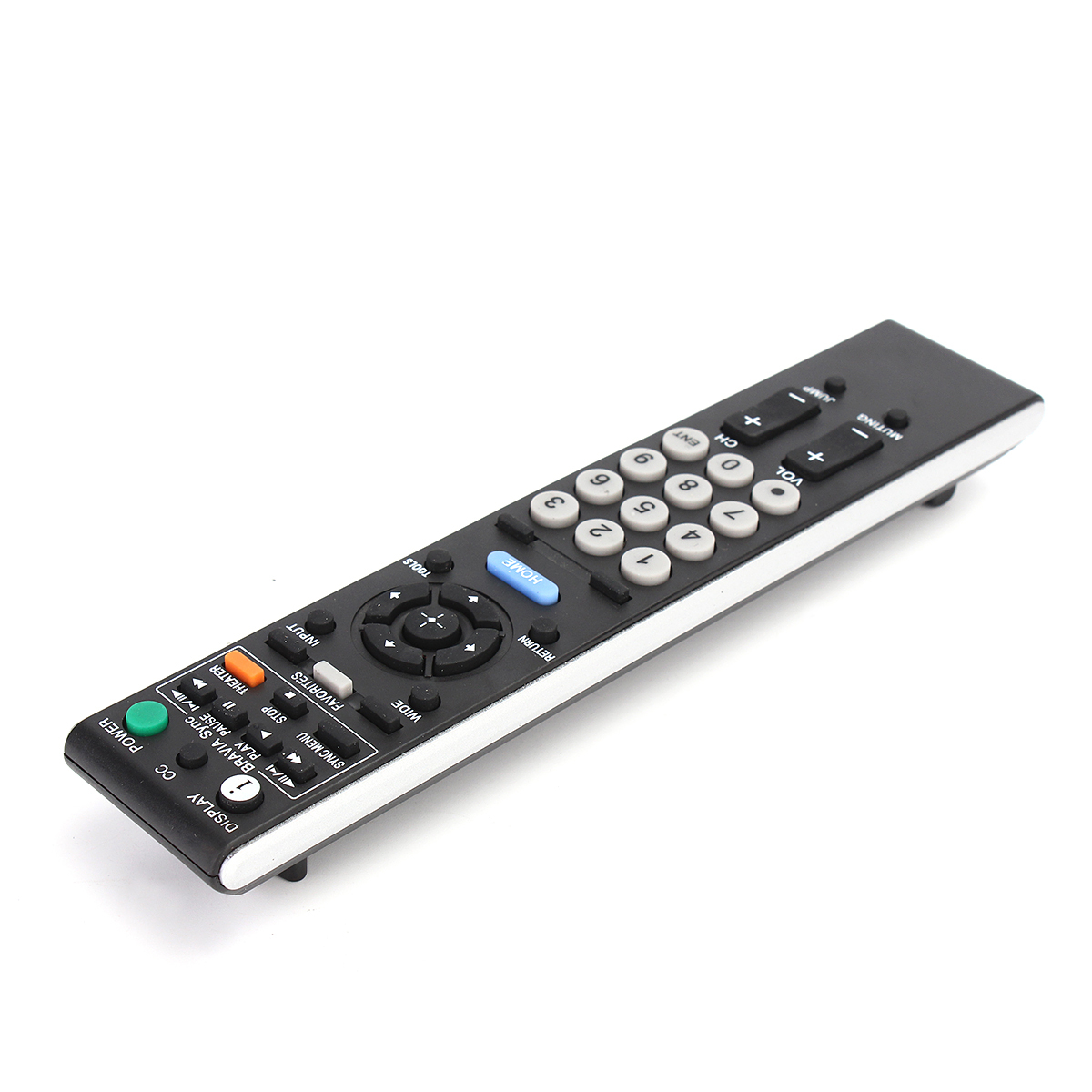 Replacement TV Remote Control for SONY RM-YD028
