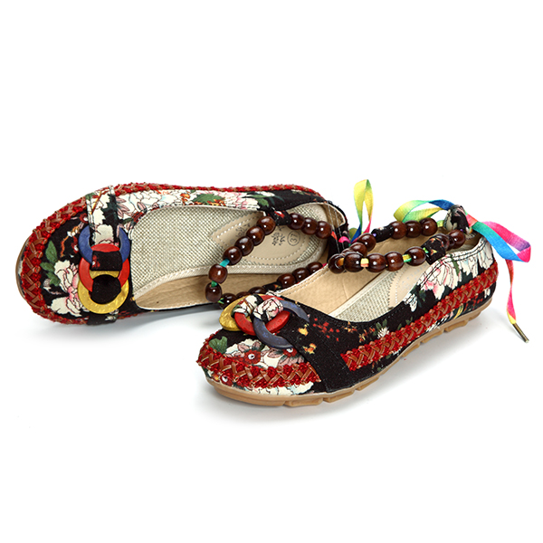 SOCOFY Size 5-11 Flats Loafers Shoes